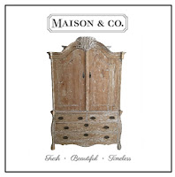 MAISON & CO.