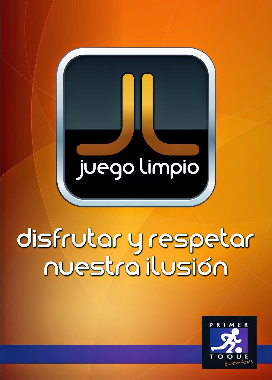 JUEGO LIMPIO