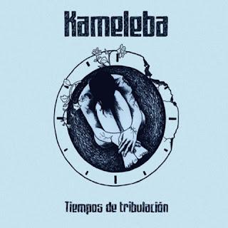 Kameleba - Tiempos de Tribulaciones Kameleba_Tiempos+de+Tribulaci%C3%B3n+(2012)