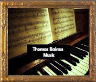 Thomas Bainas - Music !!!