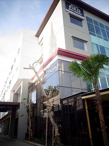 Neo Hotel Semarang Candi