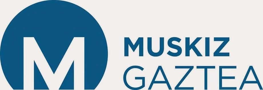 MUSKIZ GAZTEA