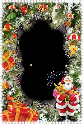Im genes navide as y mas marcos para fotos png sin fondo - Dibujos navidenos originales ...