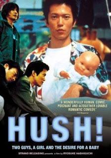 Hush, 2001