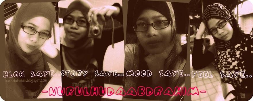 Huda Rahim