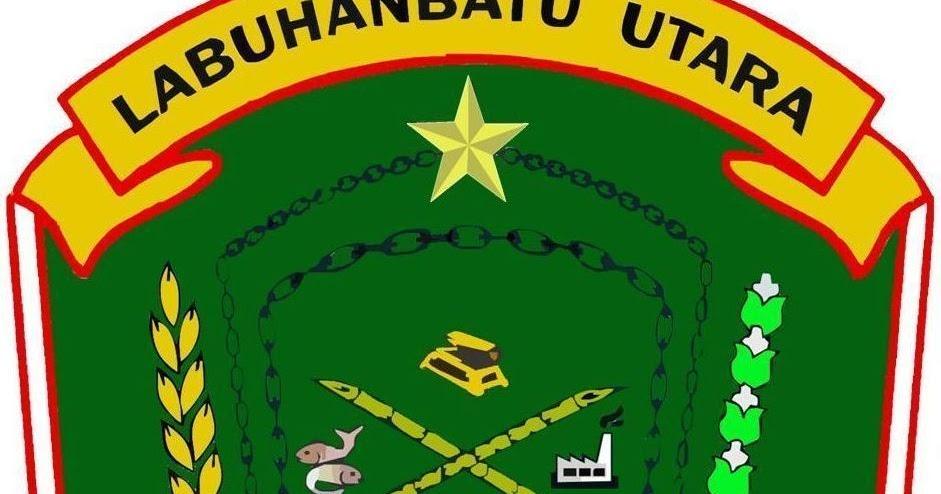 Logo Kabupaten Kota Logo Kabupaten Labuhanbatu Utara Sumatera Utara