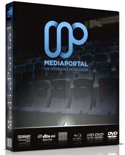 MediaPortal-download