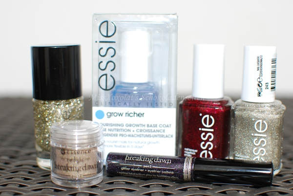 Catrice, essence, essie Limited Editions