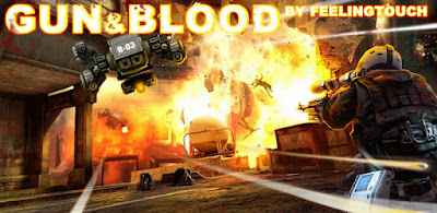 Gun & Blood Apk Game Android
