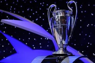 Hasil Liga Champion