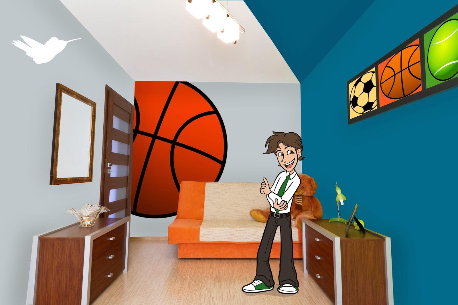 5 tips para decorar la habitación de tus niños con Atención Atención