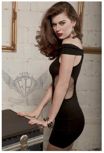 černé šaty s průstřihy, módní blog, česká blogerka, nejlepší blog, nejlepší blog o módě, černé mini, černé minišaty, blog o módě, fashion blog, czech fashion blog, kde koupit, asijská móda