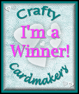 Wow I'm a winner Challenge 66 Fantasyx