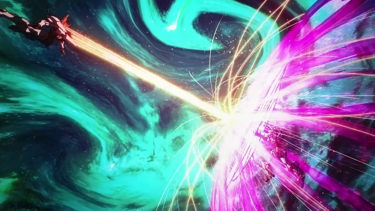 Resoconto Gundam Reconguista in G ep 05