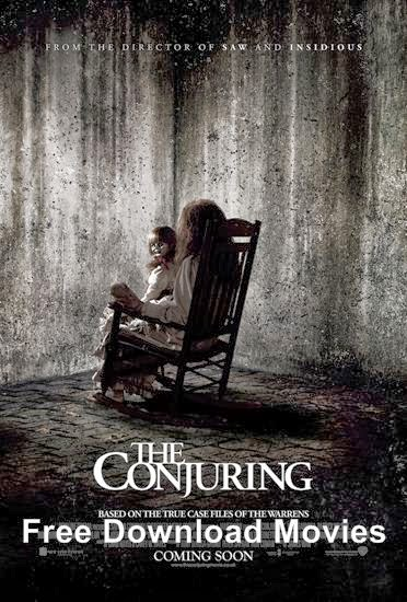 Conjuring Full Movie