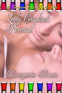 Other lesbian romances by Berengaria Brown