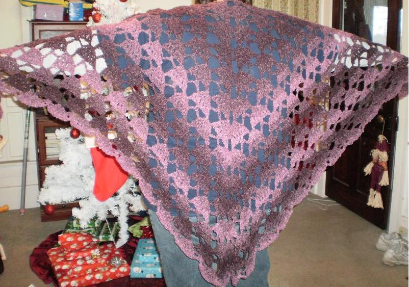 Sensations Rainbow Boucle Yarn Free Crochet Patterns : sensations rainbow boucle yarn patterns Annie blog