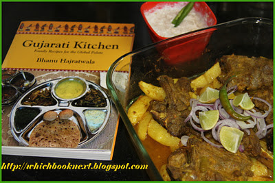 Jhovaan meal in konkani book review gujarati kitchen when i first received bhanu hajratwalas gujarati kitchen i was expecting a vegetarian recipe book i had had a recent twitter exchange with a friend forumfinder Image collections