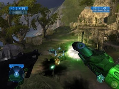 Free Download Games Halo 2 Full Rip