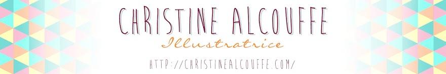 Le blog de Christine Alcouffe