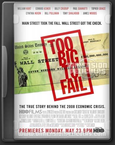 Too Big to Fail (BRRip HD Ingles Subtitulado) (2011)