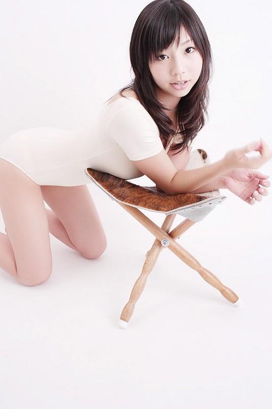 Japanese Celebrity Model Maya Koizumi