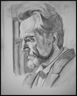 lincoln - Jean Valjean Vs. Lincoln...