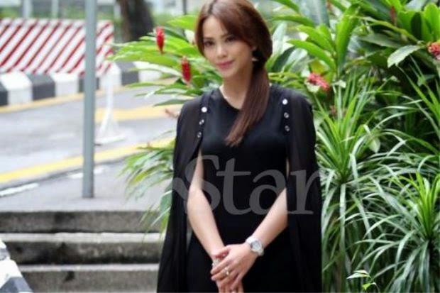 Sari Yanti Ingin Serius Jadi Penerbit Drama
