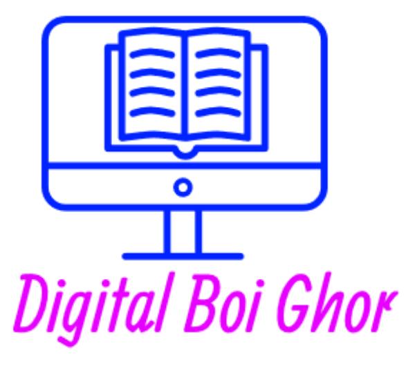 Digital Boi Ghor