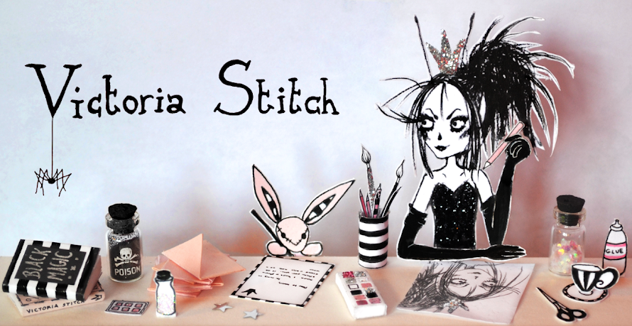 Victoria Stitch