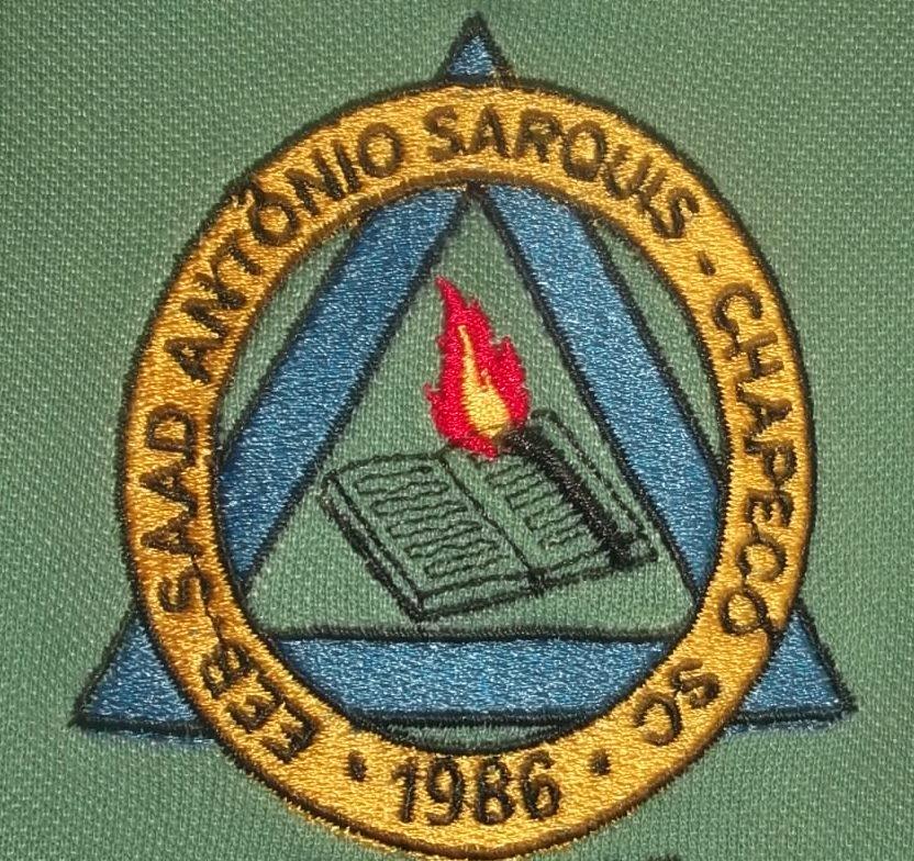 Escola de Educação Básica Saad Antônio Sarquis
