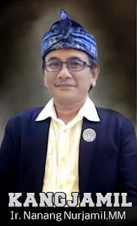 Kang Jamil Untuk Tasik Lebih Baik