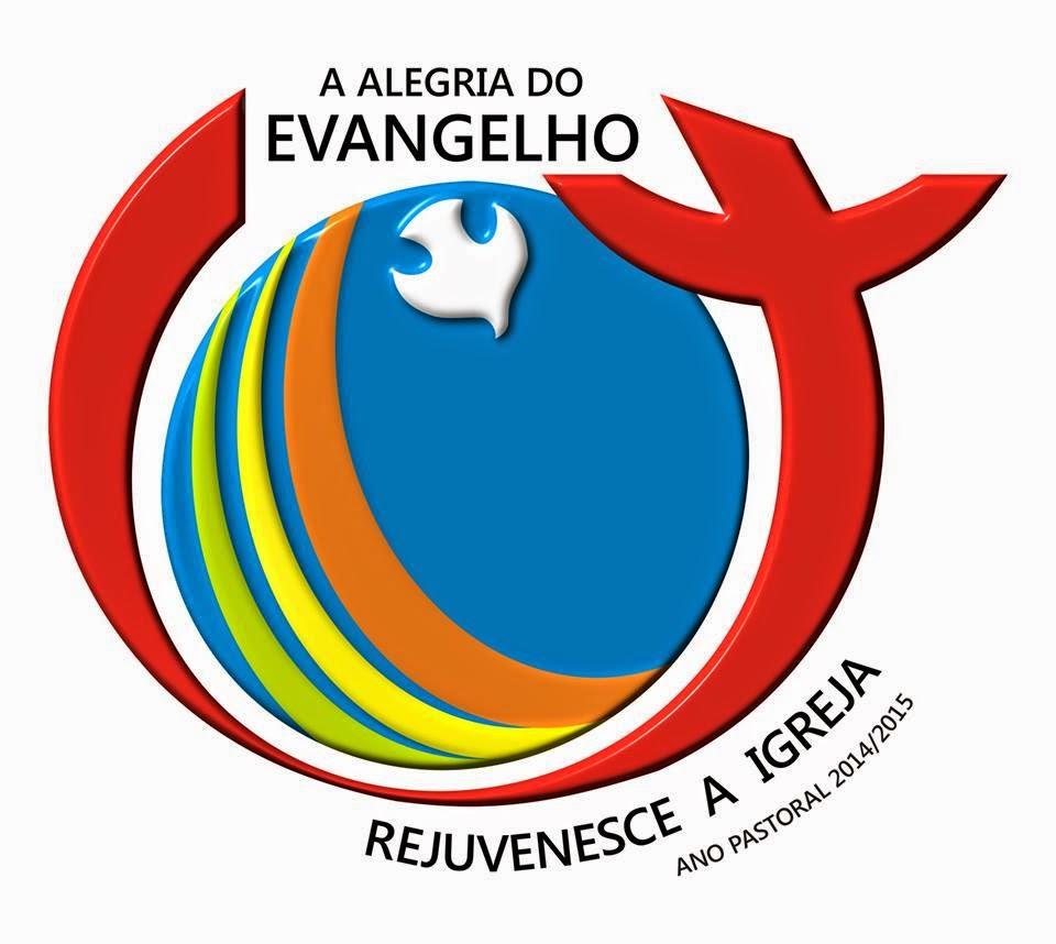 CARTA PASTORAL: A Alegria do Evangelho Rejuvenesce a Igreja