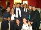 TICE - Tribunal Interdisciplinar de Condutas Escolares do BCCCV