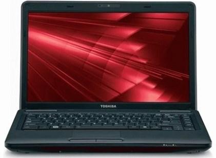 harga Laptop Toshiba C640 terkini