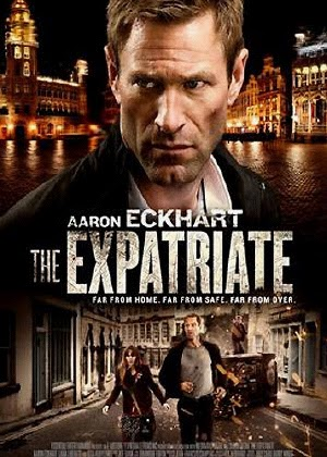 Giải Cứu - The Expatriate - 2012