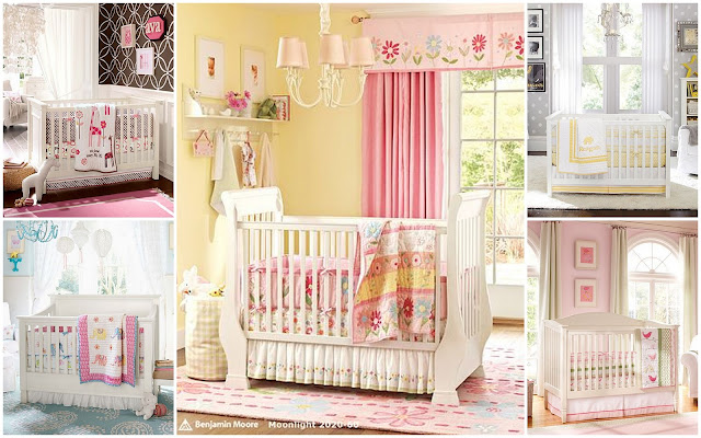 Fraldas & Rabiscos: Ideias e dicas para o quarto do bebé #1