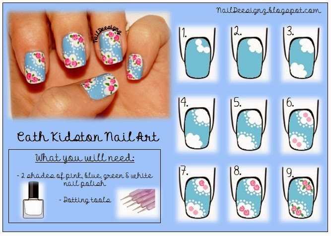 http://naildeesignz.blogspot.co.uk/2014/11/cath-kidston-inspired-nail-art.html