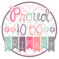 Proud to be Primary