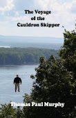 The Voyage of the Cauldron Skipper (Novel)