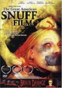 The Great American Snuff Film 2003 Hollywood Movie Watch Online