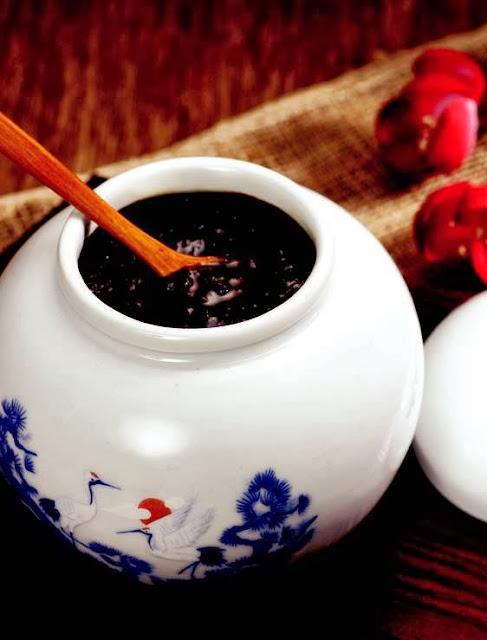 Honeyed Red Ginseng Paste