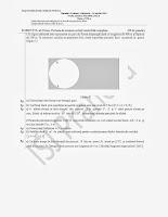 Subiecte matematica - simulare evaluare nationala Prahova 2013