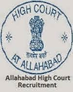 Allahabad High Court Vacancy 2014
