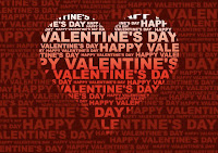 Kumpulan SMS Kata Ucapan Valentine 2013 Terbaru