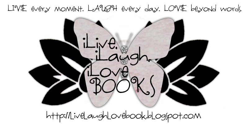 iLive, iLaugh, iLove Books
