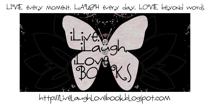 iLive, iLaugh, iLove Books