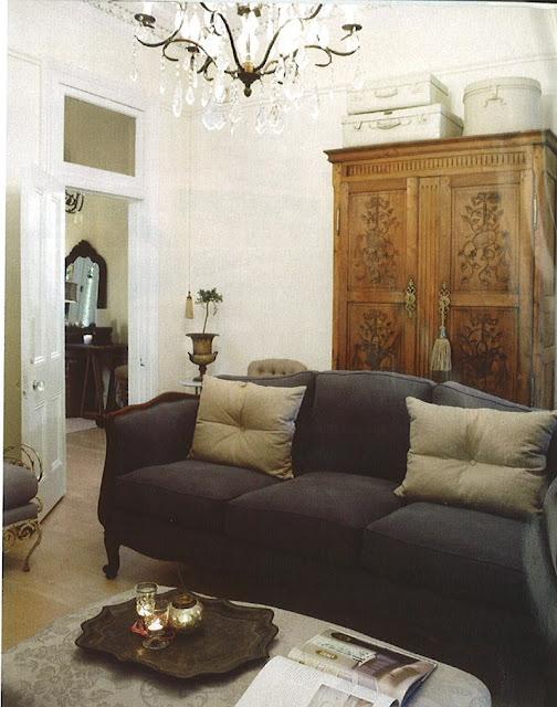 Bohemian Pages The Bohemian Sofa