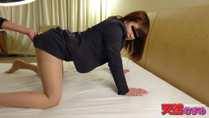 [Uncensored] 062415_01_Shoko Kisaragi