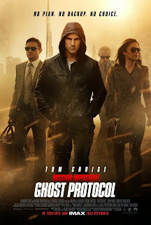 Watch Mission: Impossible – Ghost Protocol (2011) movie free online